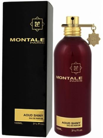 Montale Aoud Shiny парфюмированная вода 50 мл