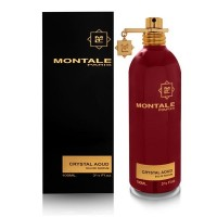 Montale Crystal Aoud парфюмированная вода 50 мл