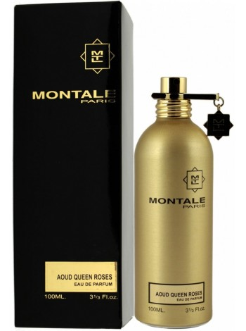 Montale Aoud Queen Roses парфюмированная вода 100 мл