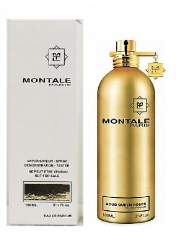 Montale Aoud Queen Roses тестер (парфюмированная вода) 100 мл