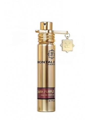 Montale Dark Purple тестер (парфюмированная вода) 20 мл