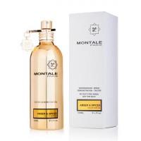 Montale Amber & Spices тестер (парфюмированная вода) 100 мл