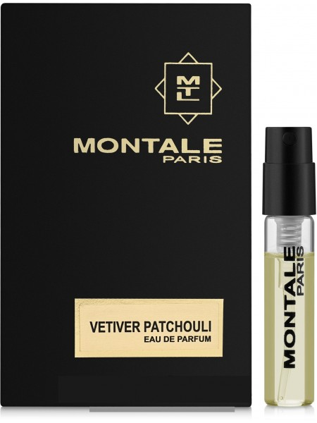 Montale Vetiver Patchouli пробник 2 мл
