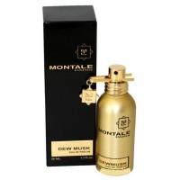 Montale Dew Musk парфюмированная вода 50 мл