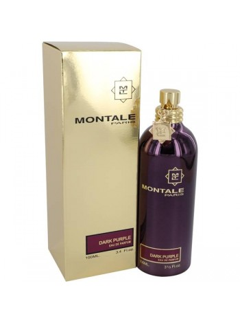 Montale Dark Purple парфюмированная вода 100 мл