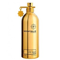 Montale Pure Gold тестер (парфюмированная вода) 100 мл
