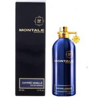 Montale Chypre Vanille парфюмированная вода 50 мл