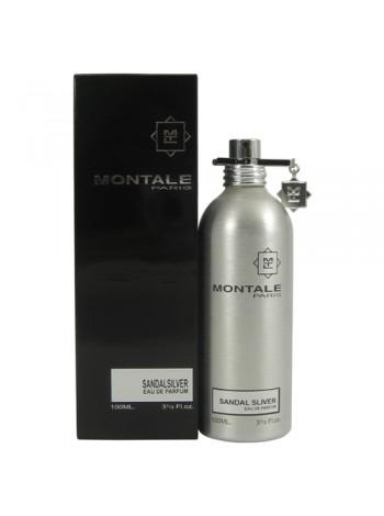 Montale Sandal Sliver парфюмированная вода 100 мл