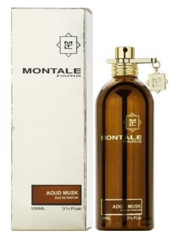 Montale Aoud Musk тестер (парфюмированная вода) 100 мл