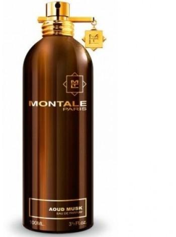 Montale Aoud Musk парфюмированная вода 100 мл
