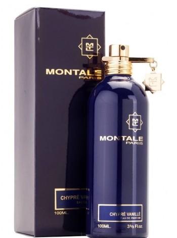 Montale Chypre Vanille парфюмированная вода 100 мл
