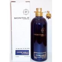Montale Chypre Vanille тестер (парфюмированная вода) 100 мл