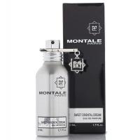 Montale Sweet Oriental Dream парфюмированная вода 50 мл