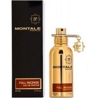 Montale Full Incense парфюмированная вода 50 мл