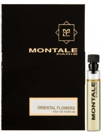 Montale Oriental Flowers пробник 2 мл