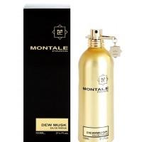 Montale Dew Musk парфюмированная вода 100 мл