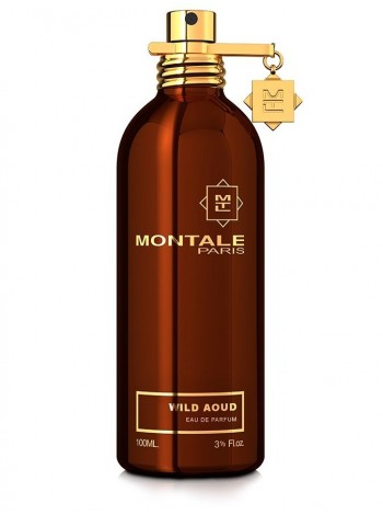 Montale Wild Aoud тестер (парфюмированная вода) 100 мл