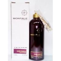 Montale Dark Purple тестер (парфюмированная вода) 100 мл