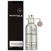 Montale Sandal Sliver парфюмированная вода 50 мл