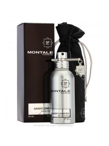 Montale Sandflowers парфюмированная вода 50 мл
