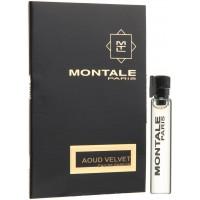 Montale Aoud Velvet пробник 2 мл