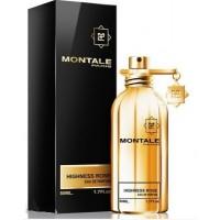 Montale Highness Rose парфюмированная вода 50 мл