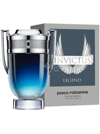 Paco Rabanne Invictus Legend парфюмированная вода 50 мл