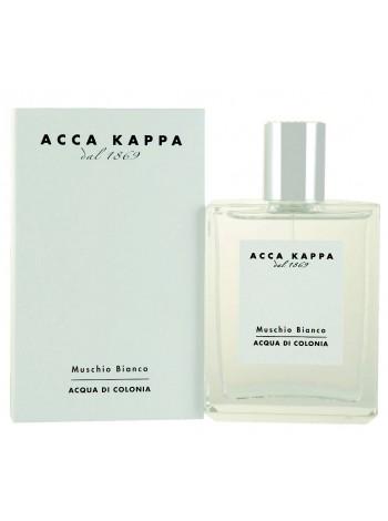 Acca Kappa White Moss (Muschio Bianco) тестер (одеколон) 100 мл