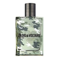 Zadig & Voltaire This Is Him! No Rules туалетная вода 50 мл