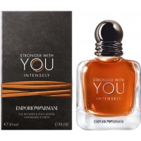 Armani Emporio Armani Stronger With You Intensely парфюмированная вода 50 мл