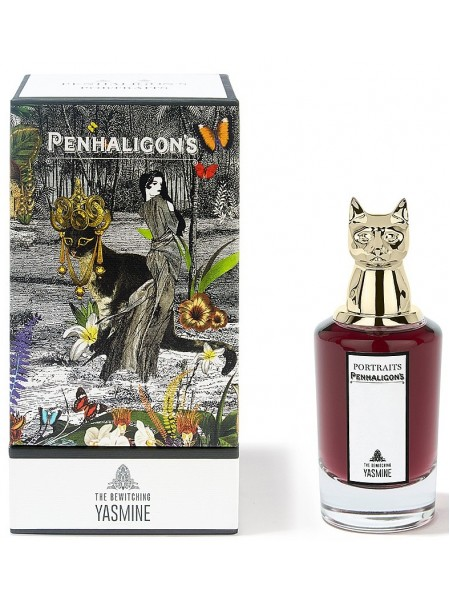Penhaligon's Portraits The Bewitching Yasmine парфюмированная вода 75 мл
