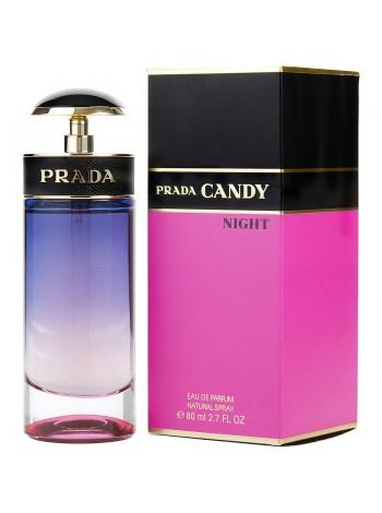 Prada Candy Night парфюмированная вода 80 мл
