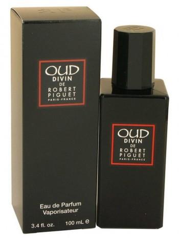 Robert Piguet Oud Divin парфюмированная вода 100 мл