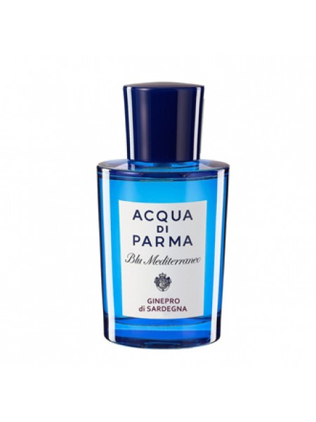 Acqua di Parma Blu Mediterraneo Ginepro di Sardegna тестер (туаленая вода) 150 мл