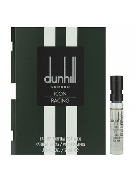 Alfred Dunhill Icon Racing пробник 2 мл