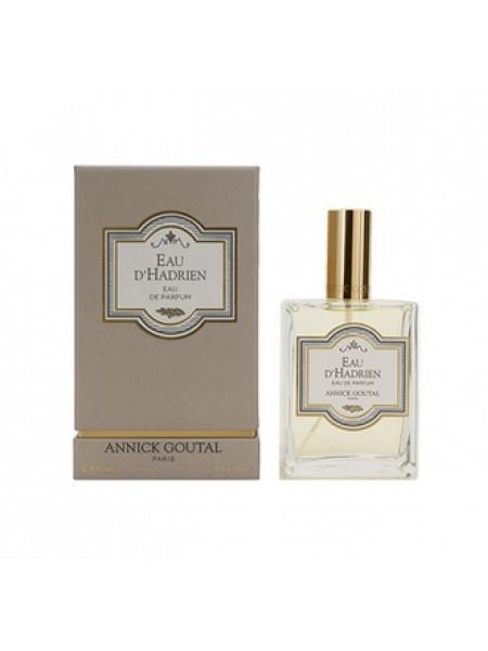 Annick Goutal Eau d'Hadrien For Men парфюмированная вода 50 мл