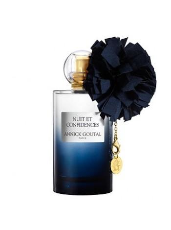 Annick Goutal Nuit et Confidences парфюмированная вода 100 мл