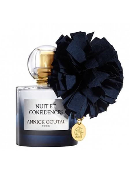 Annick Goutal Nuit et Confidences парфюмированная вода 50 мл