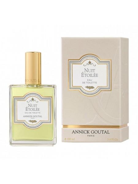 Annick Goutal Nuit Etoilee For Men 2014 туалетная вода 100 мл