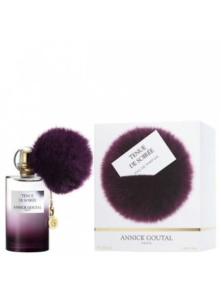 Annick Goutal Tenue de Soiree парфюмированная вода 50 мл