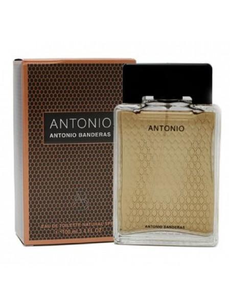 Antonio Banderas Antonio пробник 1.5 мл