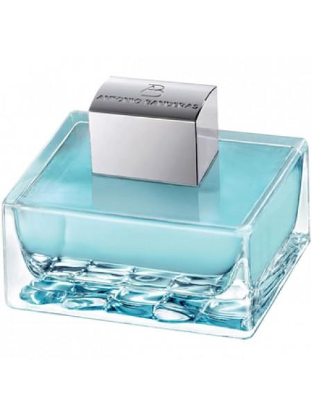 Antonio Banderas Blue Seduction for Women тестер (туалетная вода) 100 мл