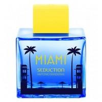 Antonio Banderas Miami Seduction For Men тестер (туалетная вода) 100 мл