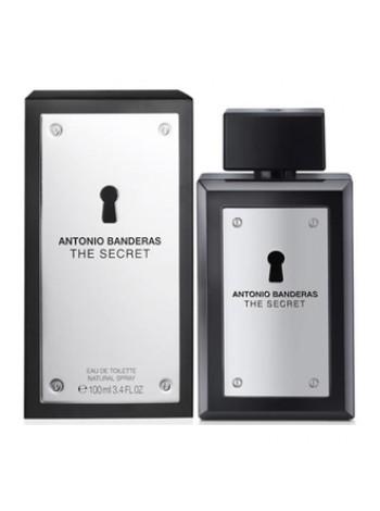Antonio Banderas The Secret туалетная вода 100 мл