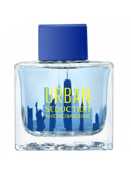 Antonio Banderas Urban Seduction For Men тестер (туалетная вода) 100 мл