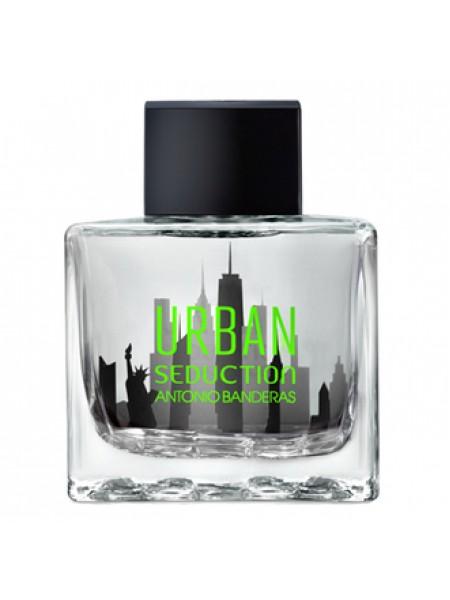 Antonio Banderas Urban Seduction in Black тестер (туалетная вода) 100 мл