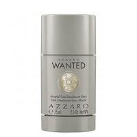 Azzaro Wanted стиковый дезодорант 75 мл