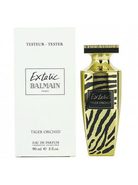 Balmain Extatic Tiger Orchid тестер (парфюмированная вода) 90 мл