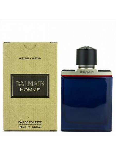 Balmain Homme тестер (туалетная вода) 100 мл