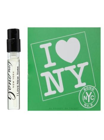 Bond No 9 I Love New York Earth Day пробник 1.7 мл